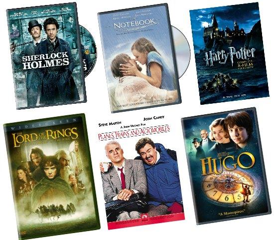 amazon dvds