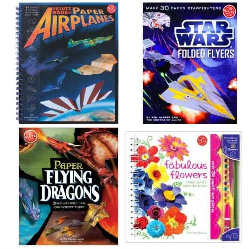 klutz books for kids