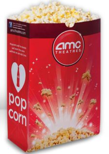 AMC-Popcorn coupon