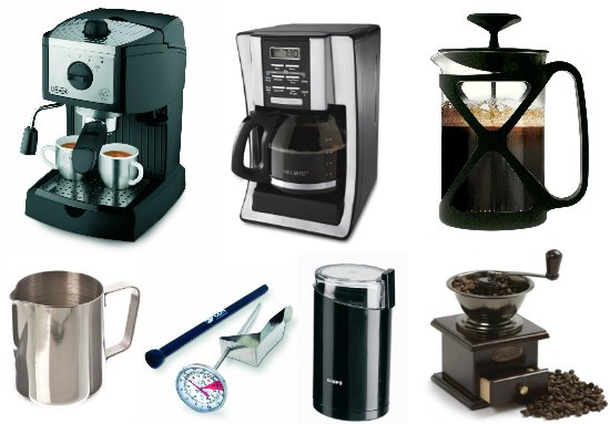 deals on coffee makers