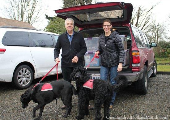 family renewal shelter tacoma