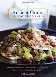 grain cookbook