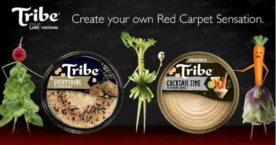 tribe hummus coupon