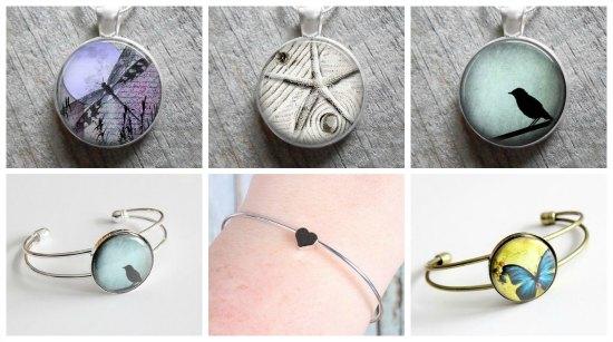Jesse Janes Jewelry of Portland, Maine