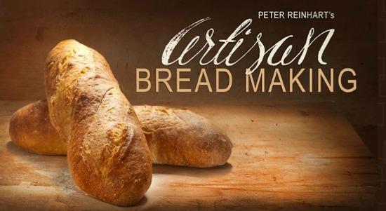 break baking class