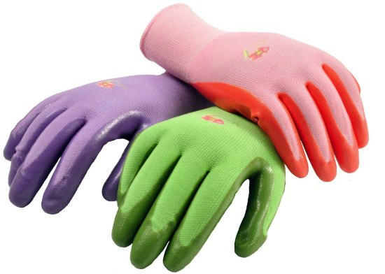 Get The 6 Pack Of G U0026 F Womenu0027s Garden Gloves From Amazon For $9.75 When  You Clip The $1.00 Off Coupon. I Use These Gloves All The Time In My Garden  And ...
