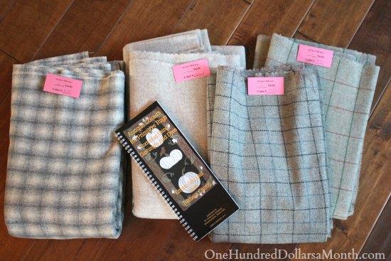 rug hooking wool book