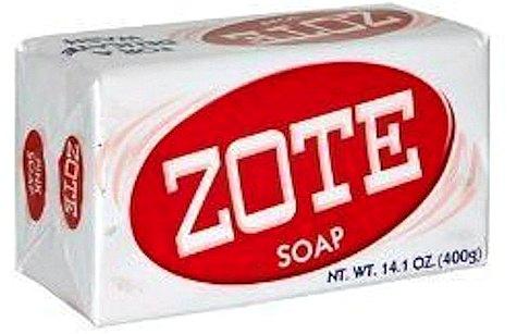 zote soap