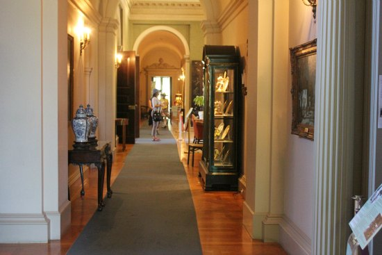 Filoli Gardens And Mansion Tour One Hundred Dollars A Month