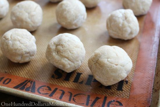 Whole Wheat Flour Tortilla recipe