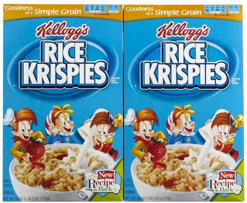 rice krispies cereal coupon