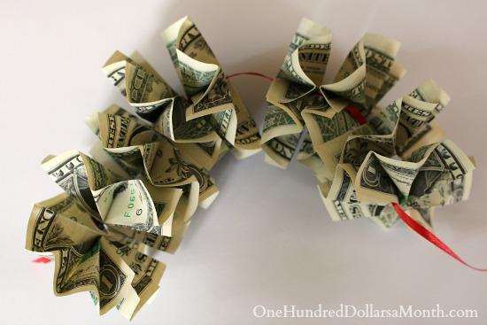 money lei directions