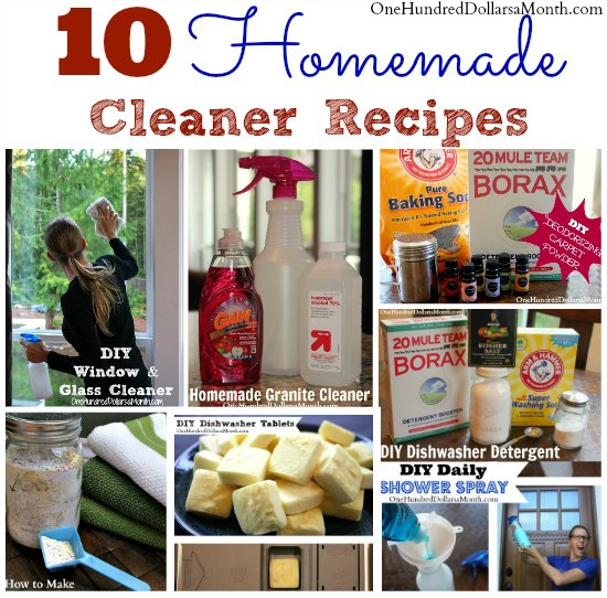10-Homemade-Cleaner-Recipes