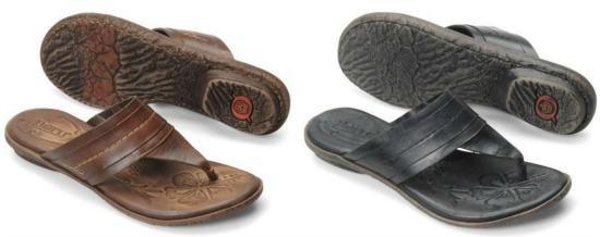 Born Tai Sandals