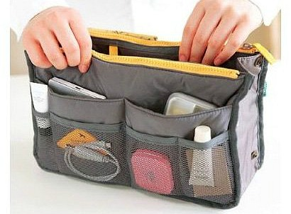 SODIAL-Handbag-Pouch-Bag