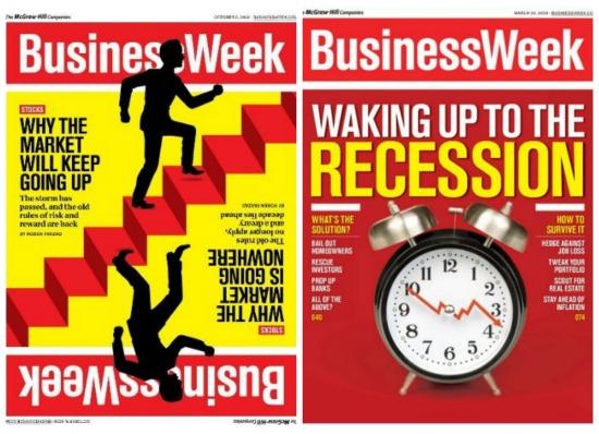 bloomberg business week magazine