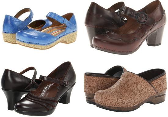 dansko shoe deals