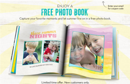 shutterfly-photo-book-code