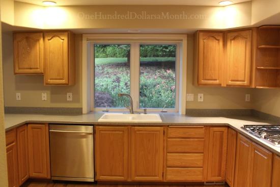 Mavis\' Affordable Kitchen Remodel Day 1 - One Hundred ...