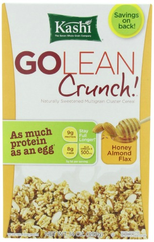 kashi go lean crunch