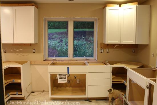 timberlake sonoma white linen cabinets