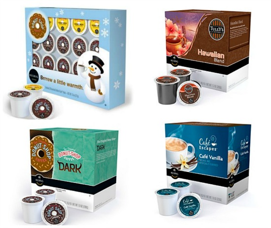 k cups