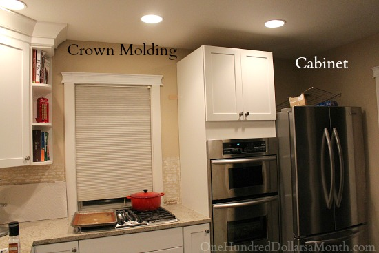 kitchen remodel white cabinets