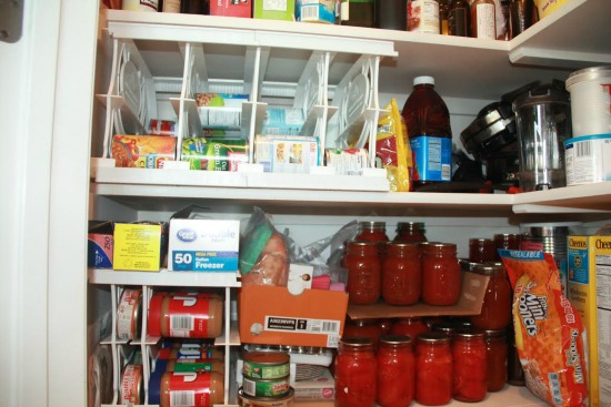 Stephanie Pantry Pictures 2