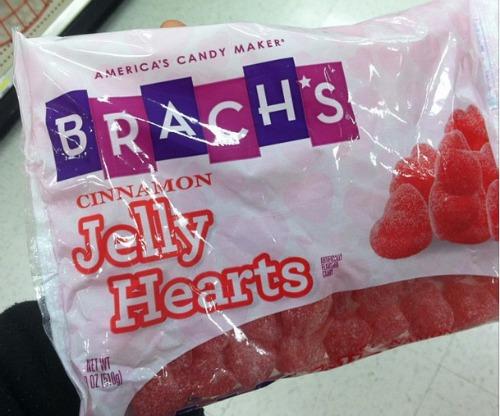 brachs candy hearts