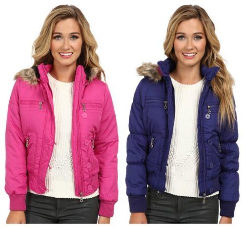 dollhouse jacket