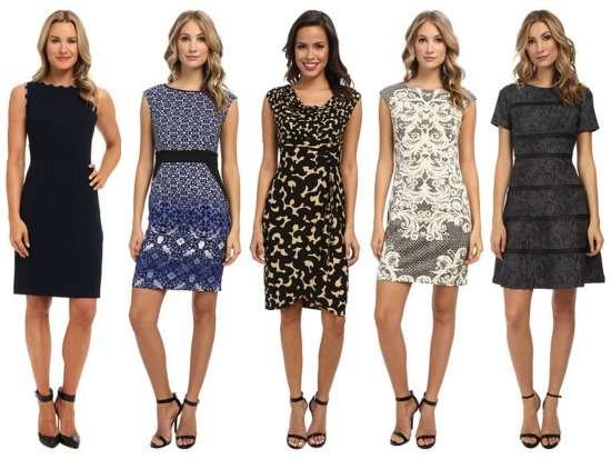 dresses for the office