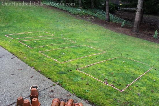 future garden plot