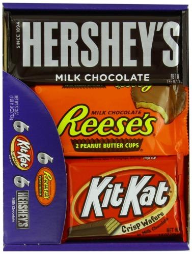 hersheys chocolate