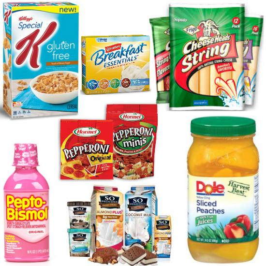 kellogs gluten free cereal special k