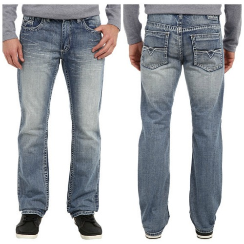 Request Straight Jeans in Trimble