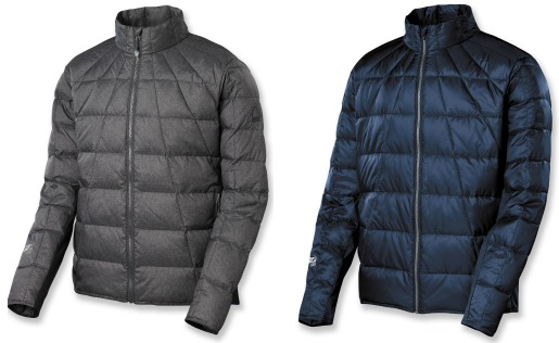 Sierra Designs Capiz Down Jacket