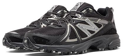 black new balance sneakers mens