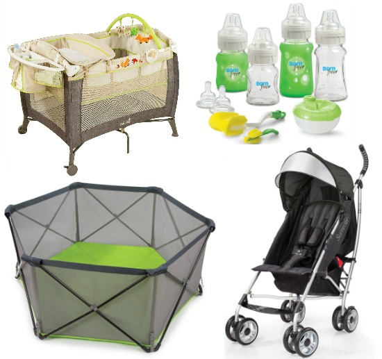 deals on baby play pens