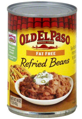 old el paso beans coupon