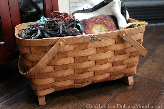 Peterboro Basket Company