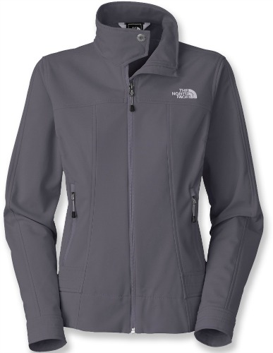 The North Face Calentito Soft-Shell Jacket