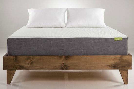 gel foam mattress