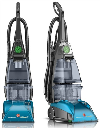hoover power surge carpet cleaner