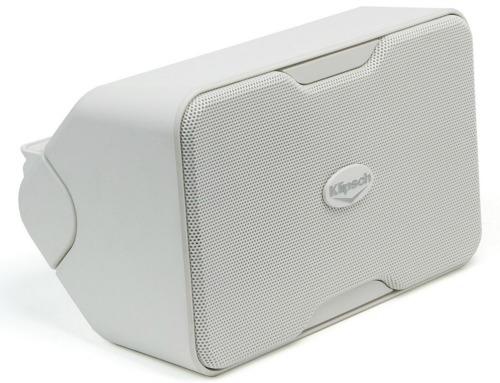 Off Klipsch CP-4 Compact Outdoor Loudspeakers