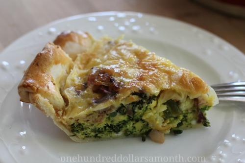 recipes-broccoli-cheddar-quiche