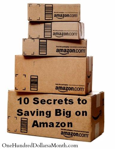How-to-Save-Money-on-Amazon-10-Secrets-to-Saving-Big1