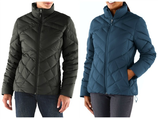 REI Therum Down Jacket