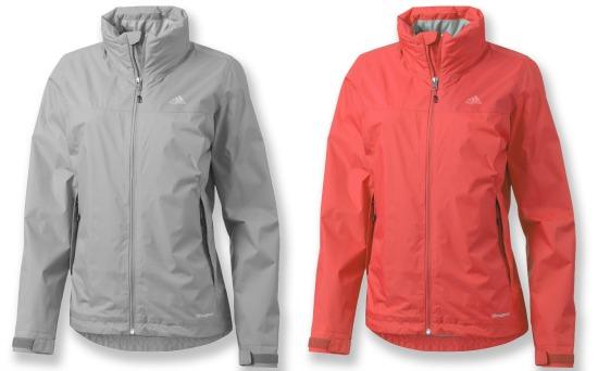adidas Hiking Wandertag Jacket