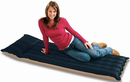 camping mattress