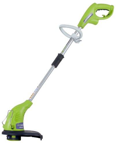 greenworks trimmer